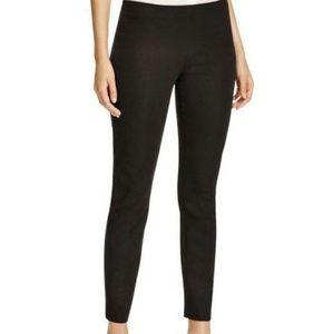 Elie Tahara Juliette Black Long Pants NWT
